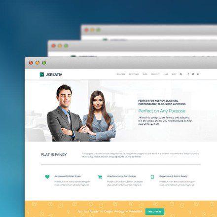Realizzazione siti web personali, aziendali, commerciali.